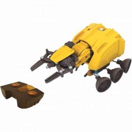Robot Beetle