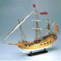 Laivas Polacca Veneziana 1750