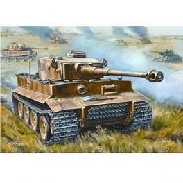 Tankas T-VI Tiger I