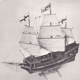 HMS Lyon 1635