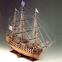 HMS Victory 1805
