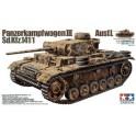 Tankas Sd.Kfz.141/1 L