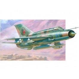 Fighter MIG-21BIS