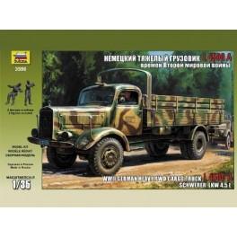 Sunkvežimis L4500