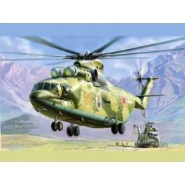 Sraigtasparnis MI-26