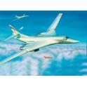 Lėktuvas TU-160