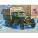 Sunkvežimis GAZ-AAA