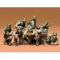 Vokiečių grenadieriai