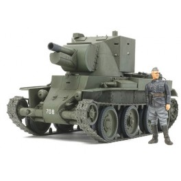 Tankas BT42