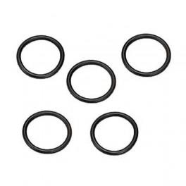Guminis žiedas 2.8x15mm