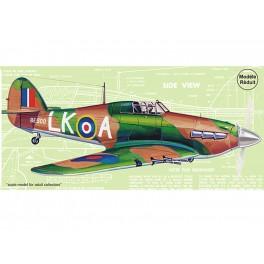 Hawker Mk-I Hurricane