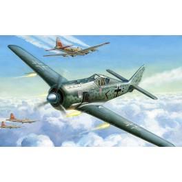 Focke Wulf FW-190 A4