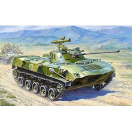 Kovinė desanto mašina BMD-2