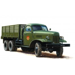 Sunkvežimis ZIS-151