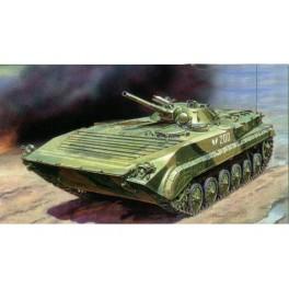 Tanketė BMP-1