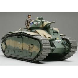Tankas B1 BIS