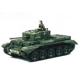 Tankas Cromwell MK.IV Cruiser