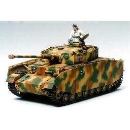 Tankas Sd.Kpfw.IV serija H