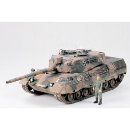 Tankas Leopard1A4