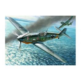 BF-109 F4 Messerschmitt