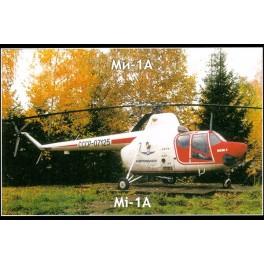 Sraigtasparnis MI-1A