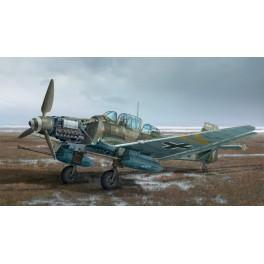Ju-87 G-2 Stuka Kanonenvogel