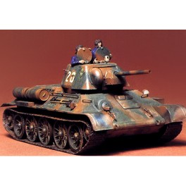 Tankas T-34/76 1943