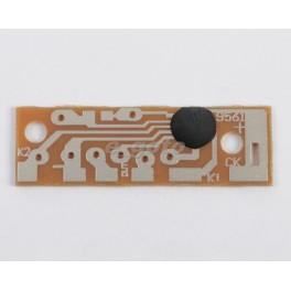 KD9561 CK956 4 Sirenos garsų modulis