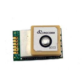 Mini GPS receiver (22 chanel)