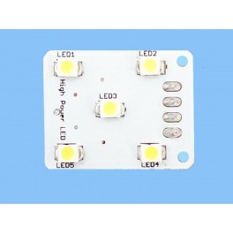 Linker Kit didelės galios LED modulis
