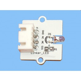 Linker Kit žalias šviesos diodo LED modulis