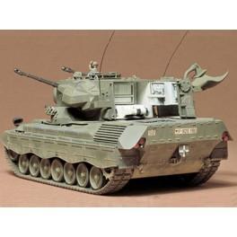 Priešlėktuvinis tankas Gepard