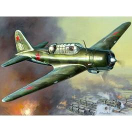 Sukhoy SU-2