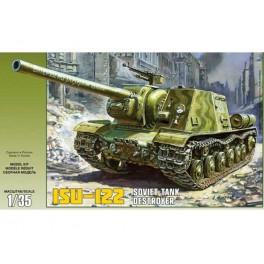 Savaeigis pabūklas ISU-122