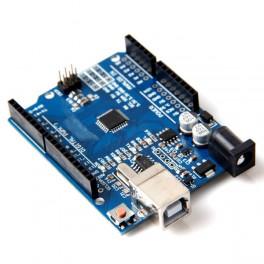 DCcduino Uno SMD ATmega328 R3