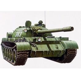 Tankas T-55A
