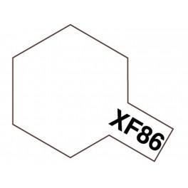 """Akrilinis matinis lakas """"XF86"""""""