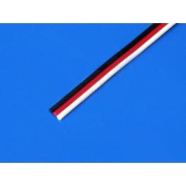 Trigyslis laidas 0,13mm Futaba