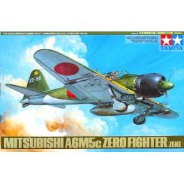 Mitsubishi A6M5c ZERO