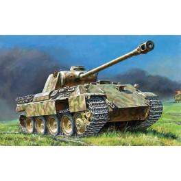 Tankas Panther serija D