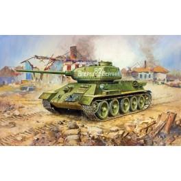 Tankas T-34/85