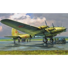 Petlyakov PE-8 ON
