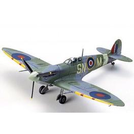 Supermarine Spitfire Mk.Vb/Mk.Vb Trop