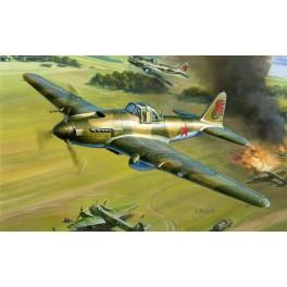 Lėktuvas IL-2 1941
