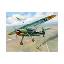 Lėktuvas Henschel HS 126B-1