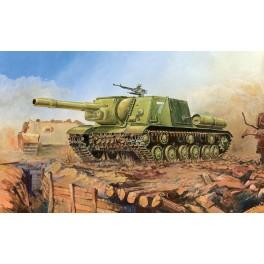 Savaeigė artilerija ISU-152