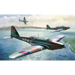 Lėktuvas Fairey Battle