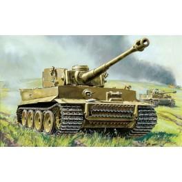 Tankas Tiger I