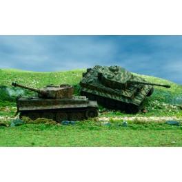 Tankas Tiger I F
