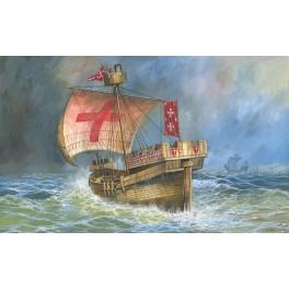 Kryžiuočių laivas